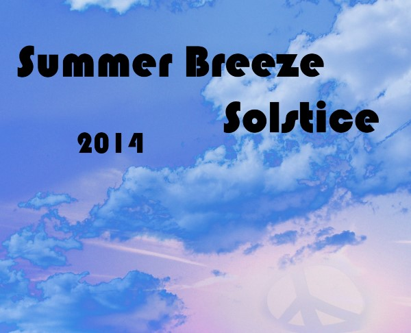 Summer Breeze Solstice at Motherbird 2014