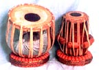 image of tabala drums