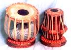 image of tabala drums