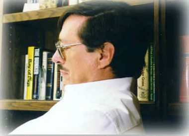 photo of Wark Kelley