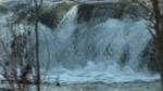 Relaxing Water Flowing and Rushing Water Videos