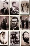 Jesse James Lament