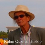 Reviews. All the Babble of the Souk. Robin Ouzman Hislop