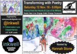 Transforming with Poetry. Owen Turner and Siobhan Mac Mahon