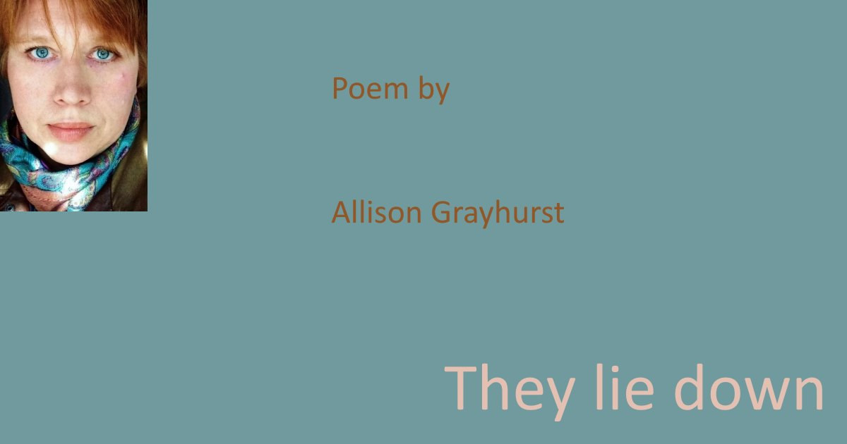 they_lie_down_poem